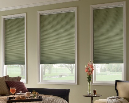 Cleaning Your Window Blinds